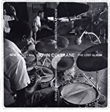 John Coltrane / Johnny Hartman: Both Directions at Once: The Lost Album [CD]