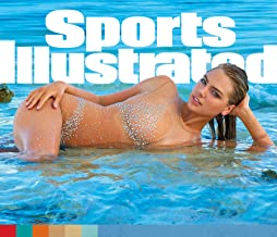 Sports Illustrated Swimsuit 2018 Day-at-a-Time Box Calendar