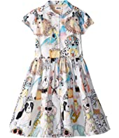 Molo - Cybil Dress (Little Kids/Big Kids)