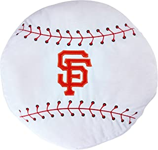 MLB San Francisco Giants 3D Sports Pillow