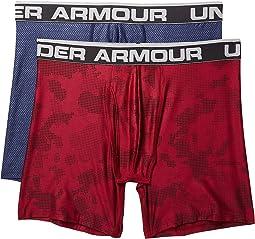Under Armour - Original 6