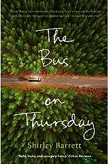 The Bus on Thursday Kindle Edition