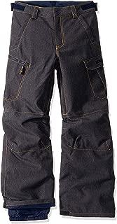 Burton Exile Cargo Snowboard Pants Kid's