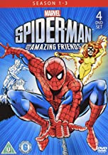Best the amazing spider man tv series Reviews