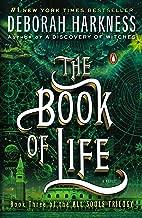 Best deborah harkness book of life paperback Reviews