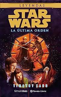Star Wars La última orden (novela)