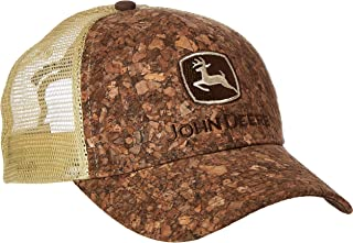 d39237944b3 Amazon.ca  John Deere - Baseball Caps   Hats   Caps  Clothing ...