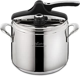 Best lagostina stainless steel pressure cooker Reviews