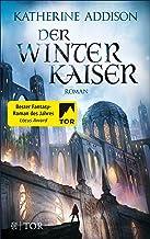 Der Winterkaiser (German Edition)