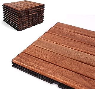 Best acacia wood tiles Reviews