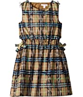Burberry Kids - Candra ACIEM Dress (Little Kids/Big Kids)