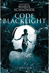 Code Blacklight Kindle Ausgabe
