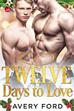 Twelve Days To Love: A Gay Christmas Romance (English Edition)