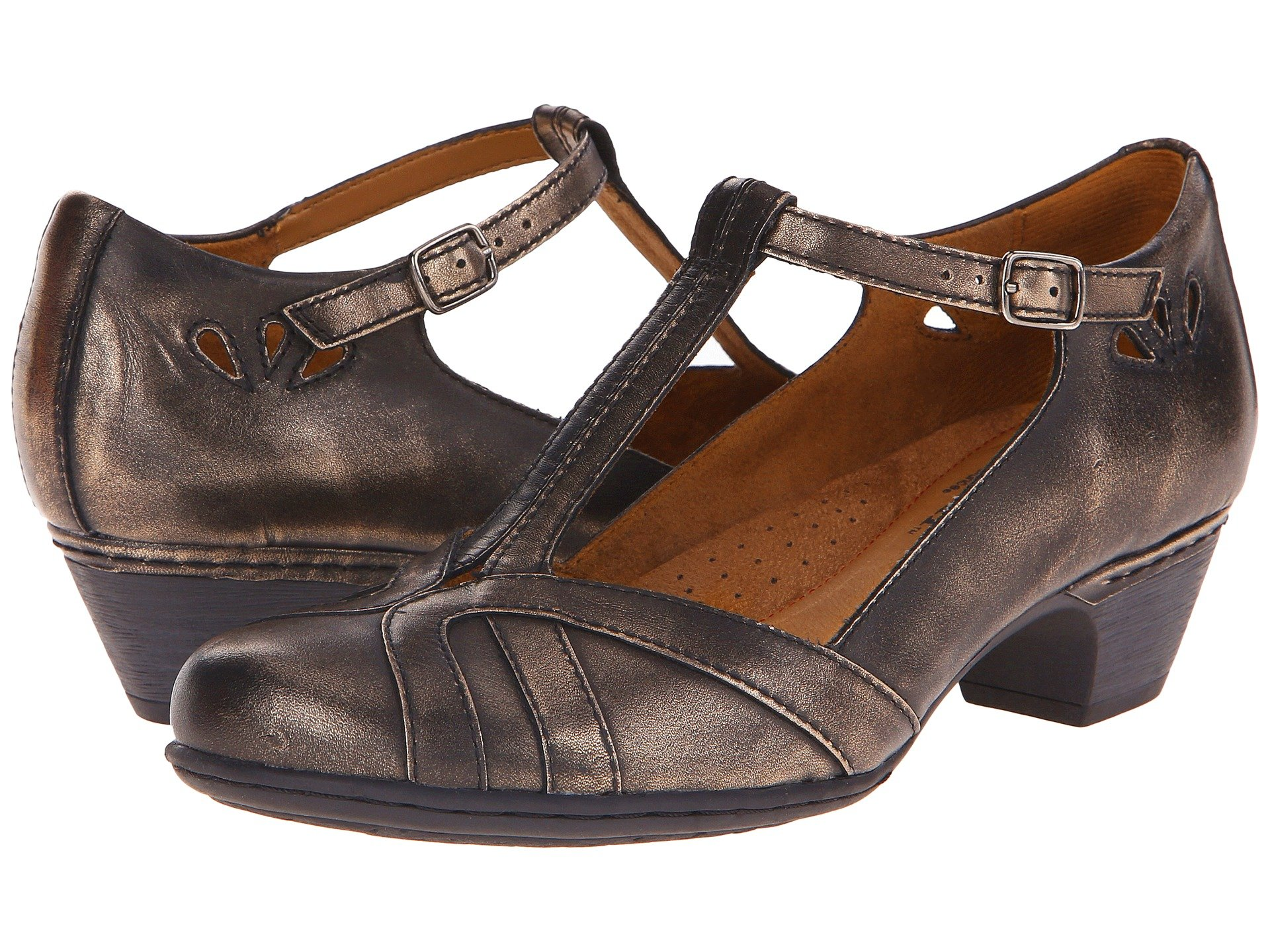 Amazon Com Women S Shoes Angelina Rockport Cobb Hill Collection