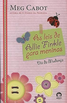 As leis de Allie Finkle para meninas: Medo de palco (Vol. 4)