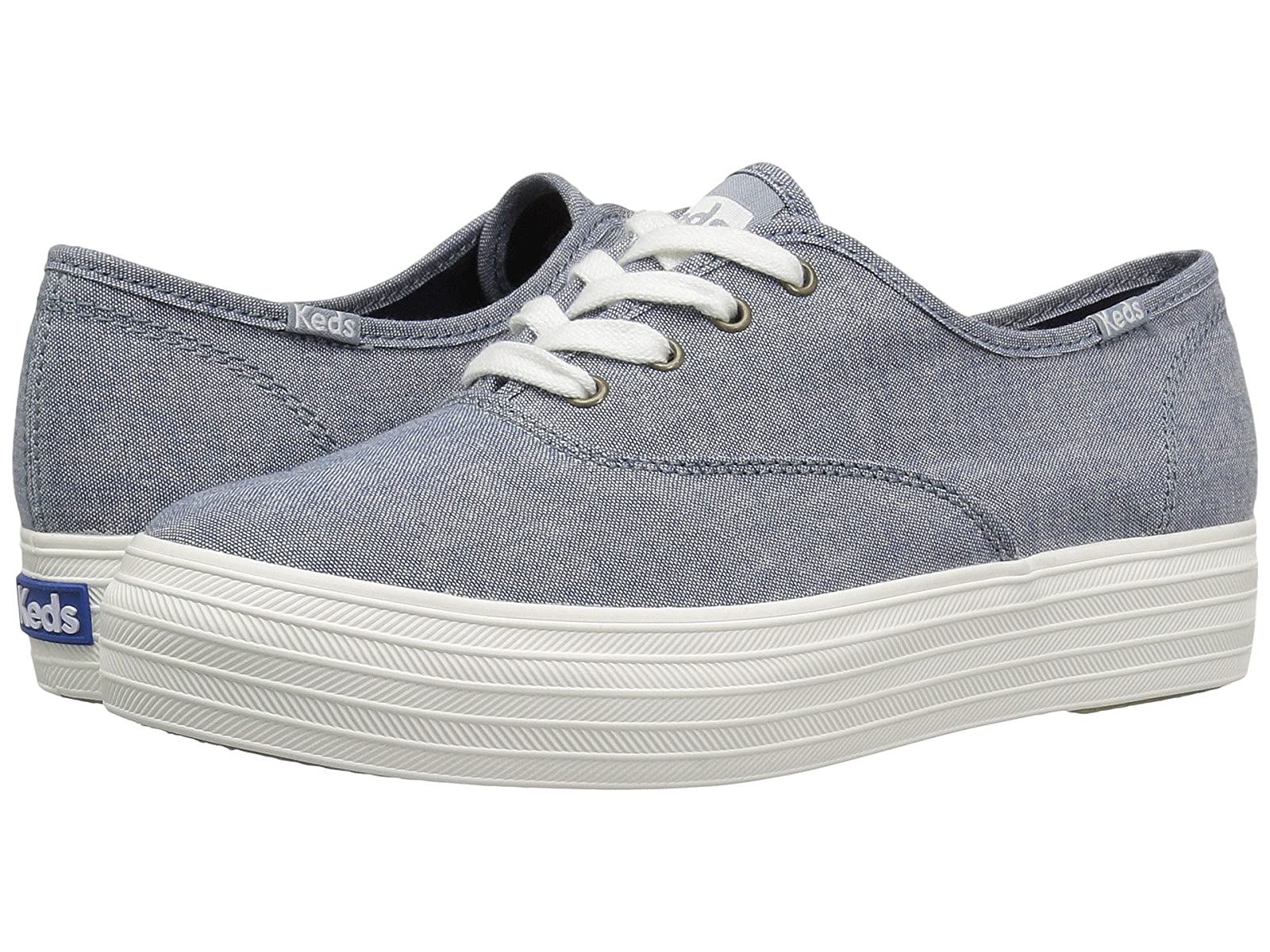 Keds Triple CanvasCheap and distinctive eye-catching shoes