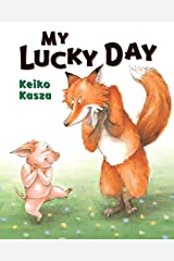 My Lucky Day Kindle Edition