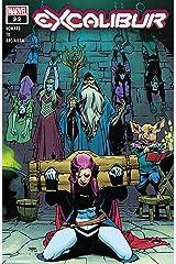 Excalibur (2019-) #22 Kindle Edition