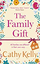 The Family Gift: Treat yourself to the heartwarming, hilarious Christmas read the Sunday Times bestselling author (English Edition)