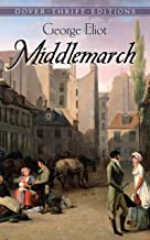 Middlemarch (Dover Thrift Editions)