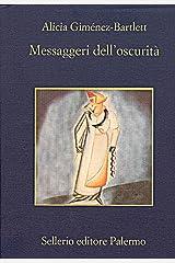 Messaggeri dell'oscurità (Petra Delicado Vol. 3) Formato Kindle