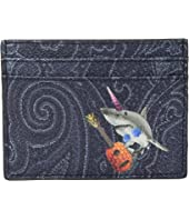 Etro - Shark Card Holder