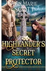 Highlander's Secret Protector: A Steamy Scottish Medieval Historical Romance (Highlands' Formidable Warriors) Kindle Edition