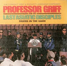 Best professor griff pawns in the game Reviews