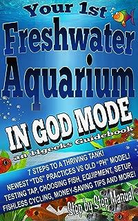 Best your first tropical aquarium Reviews