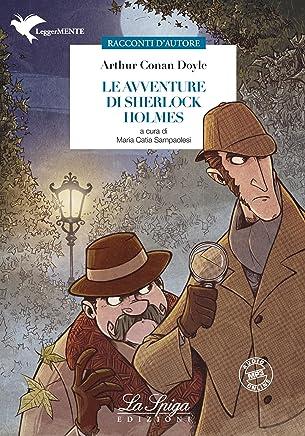 Le avventure di Sherlock Holmes