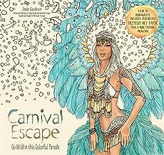 Carnival Escape: Go Wild in this Colorful Parade