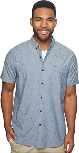 Rip Curl - Northern Short Sleeve Shirt