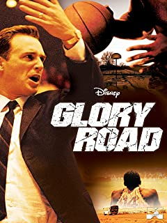 glory road coach