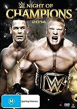 WWE Night of Champions 2014 | NON-USA Format | PAL | Region 4 Import - Australia