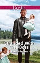 Stranded With The Boss (Billionaires and Babies Book 63)