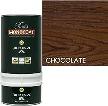 Rubio Monocoat Wood Stain Oil Plus 2C Chocolate 350 ml
