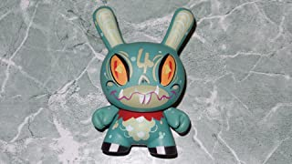Kidrobot Project The 13 Dunny Series #4 Fish 3