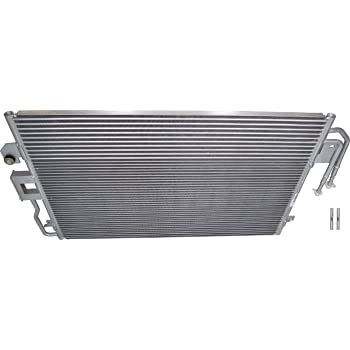 Spectra Premium 7-3675 A//C Condenser for Ford Escape//Truck