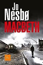 Macbeth (Jo Nesbo) (A TOT VENT-RÚST) (Catalan Edition)