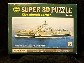 Best kiev aircraft carrier Reviews