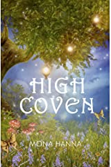 High Coven (High Witch Book 3) Kindle Edition