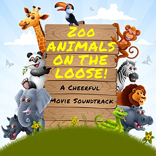 Try Everything From Zootopia By Alegra On Amazon Music Amazon Com