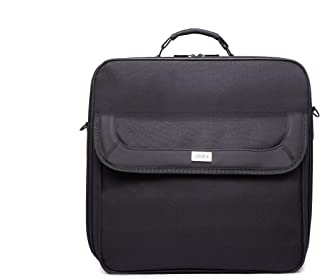 Datazone Formal Laptop Bag size 15.6 inch, Black DL-902