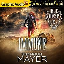 Immune [Dramatized Adaptation]: Rylee Adamson, Book 2