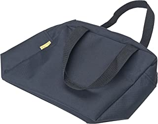Willie & Max by Dowco 03407 Grab & Go Small Saddlebag Liner: Black, 5 Liter Capacity