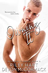 Owning It (Metropolis Book 3) Kindle Edition