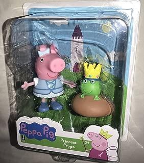 Peppa Pig Princess Peppa Figure
