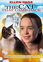 Best the cat that came back ellen page Reviews