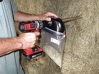 Best Harvest - BHP550C24 - Hay Probe Sampler w/Bagger, 24in