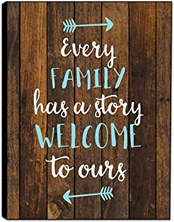 Best every family has a story sign Reviews